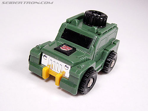Transformers G1 1984 Brawn (Gong) (Image #10 of 32)