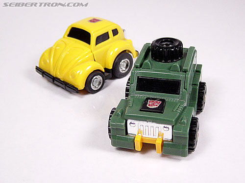 Transformers G1 1984 Brawn (Gong) (Image #12 of 32)