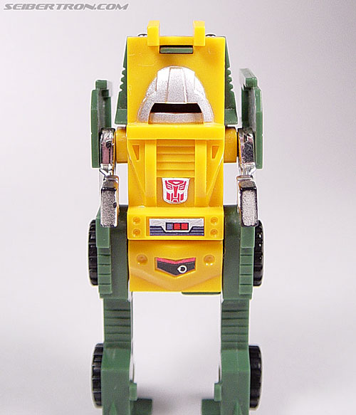 Transformers G1 1984 Brawn (Gong) (Image #16 of 32)