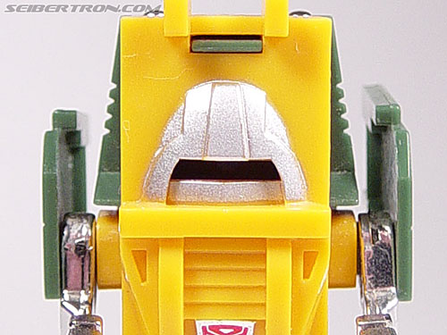 Transformers G1 1984 Brawn (Gong) (Image #17 of 32)