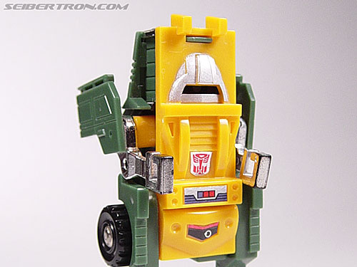 Transformers G1 1984 Brawn (Gong) (Image #19 of 32)