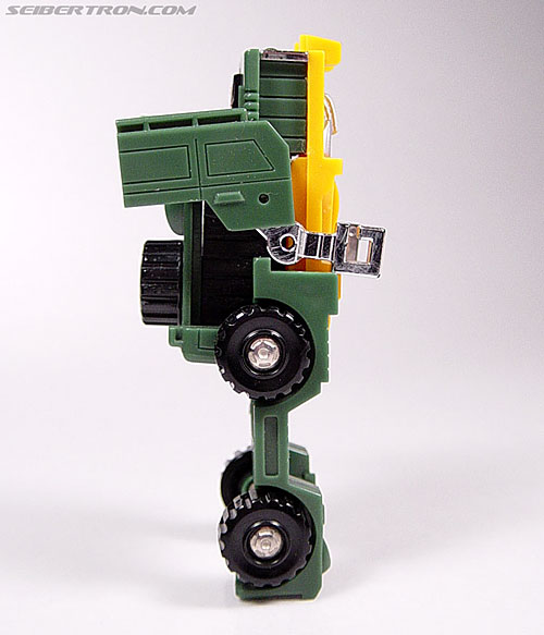 Transformers G1 1984 Brawn (Gong) (Image #20 of 32)