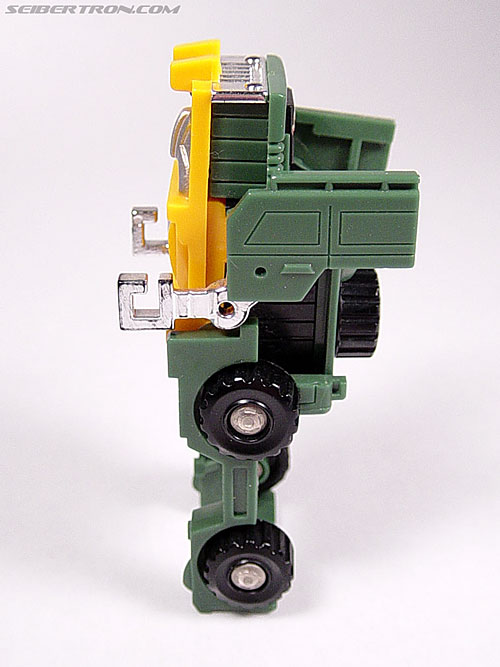 Transformers G1 1984 Brawn (Gong) (Image #24 of 32)