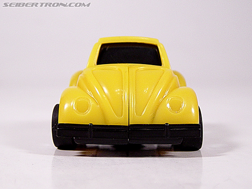Transformers G1 1984 Bumblebee (Bumble) (Image #9 of 67)