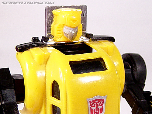 Transformers G1 1984 Bumblebee (Bumble) (Image #20 of 67)
