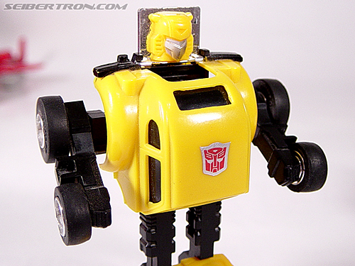 Transformers G1 1984 Bumblebee (Bumble) (Image #21 of 67)