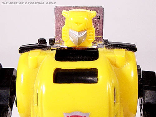 Transformers G1 1984 Bumblebee (Bumble) (Image #22 of 67)