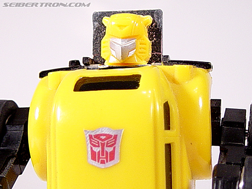 Transformers G1 1984 Bumblebee (Bumble) (Image #24 of 67)