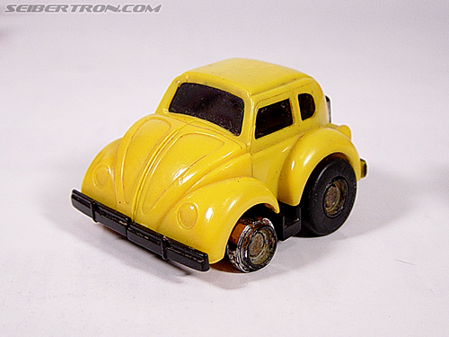 Transformers G1 1984 Bumblebee (Bumble) (Image #28 of 67)
