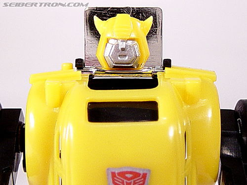 Transformers G1 1984 Bumblebee (Bumble) (Image #53 of 67)