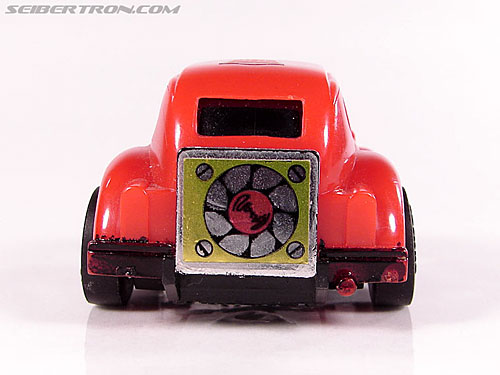 Transformers G1 1984 Bumblebee (Bumble) (Image #10 of 65)