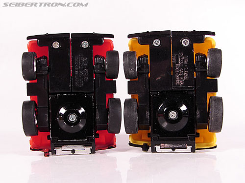 Transformers G1 1984 Bumblebee (Bumble) (Image #18 of 65)