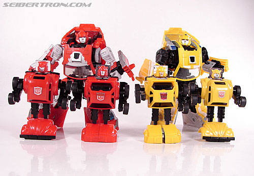 Transformers G1 1984 Bumblebee (Bumble) (Image #64 of 65)