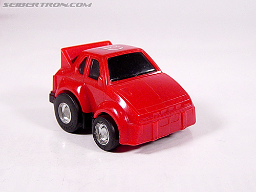 Transformers G1 1984 Cliffjumper (Cliff) (Image #1 of 37)
