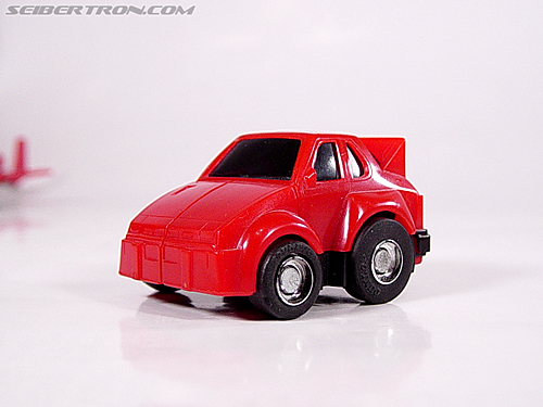 Transformers G1 1984 Cliffjumper (Cliff) (Image #5 of 37)