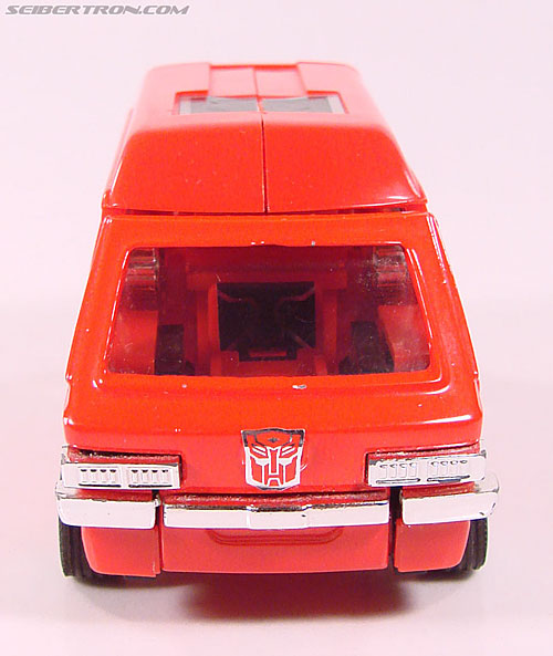 Transformers G1 1984 Ironhide (Image #2 of 116)