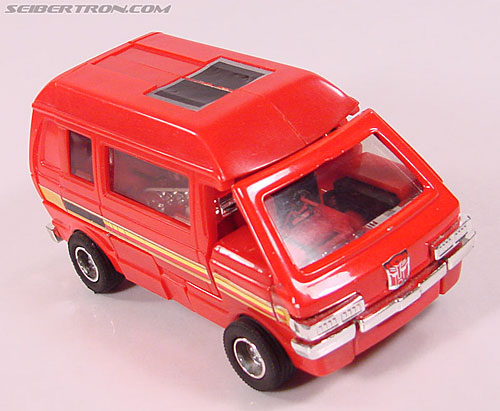 Transformers G1 1984 Ironhide (Image #4 of 116)