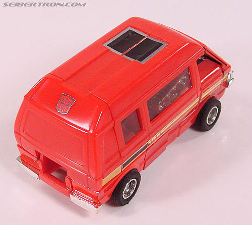 Transformers G1 1984 Ironhide (Image #6 of 116)