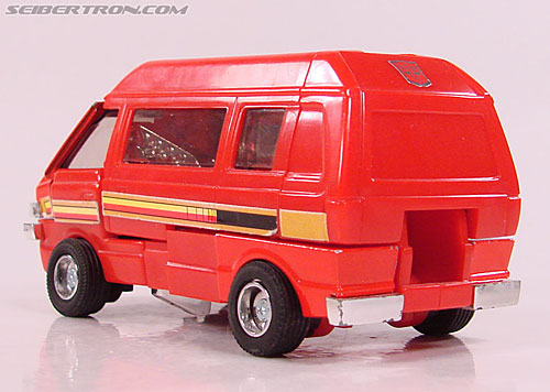 Transformers G1 1984 Ironhide (Image #9 of 116)