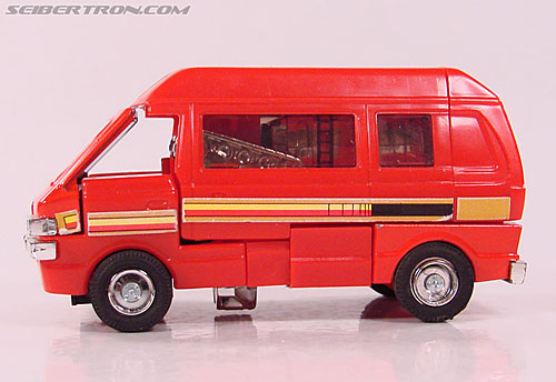 Transformers G1 1984 Ironhide (Image #10 of 116)
