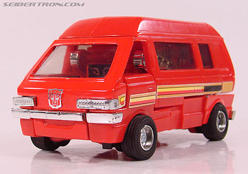 Transformers G1 1984 Ironhide (Image #11 of 116)