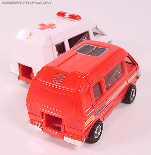 Transformers G1 1984 Ironhide (Image #16 of 116)