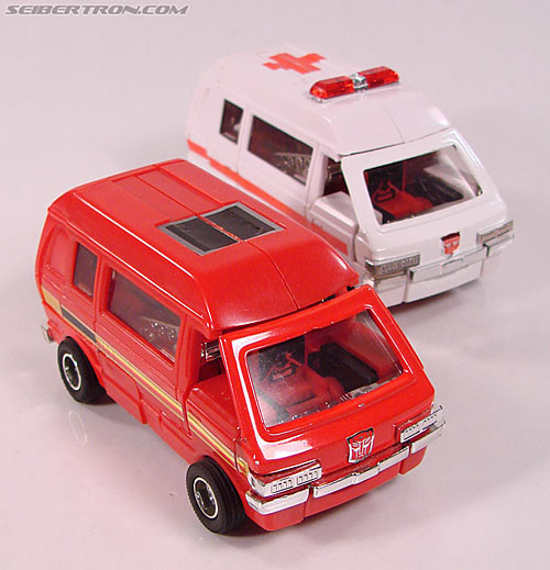 Transformers G1 1984 Ironhide (Image #18 of 116)