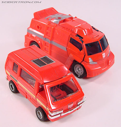 Transformers G1 1984 Ironhide (Image #20 of 116)