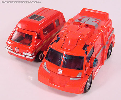 Transformers G1 1984 Ironhide (Image #22 of 116)
