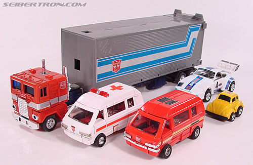 Transformers G1 1984 Ironhide (Image #24 of 116)