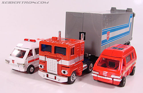 Transformers G1 1984 Ironhide (Image #26 of 116)