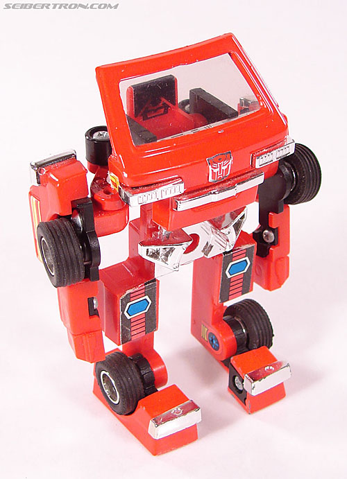 Transformers G1 1984 Ironhide (Image #34 of 116)