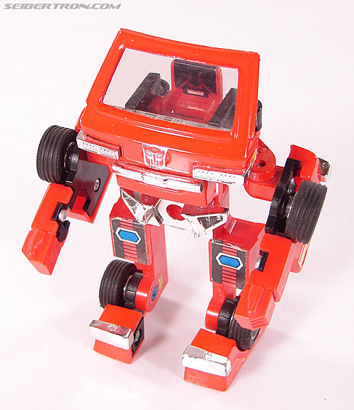 Transformers G1 1984 Ironhide (Image #42 of 116)