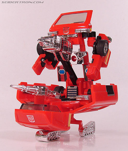Transformers News: Top 5 times G1 Transformer Toys Were Better in the Diaclone / Microchange line