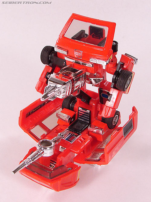 Transformers G1 1984 Ironhide (Image #77 of 116)