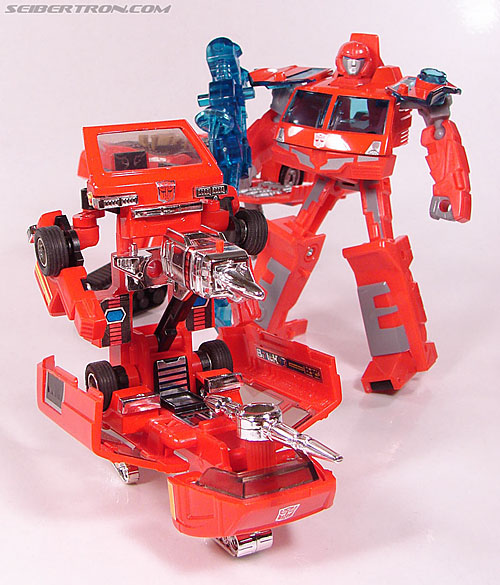 Transformers G1 1984 Ironhide (Image #115 of 116)