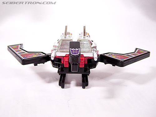 Transformers G1 1984 Laserbeak (Condor) (Image #14 of 23)