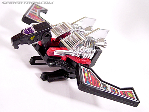 Transformers G1 1984 Laserbeak (Condor) (Image #17 of 23)