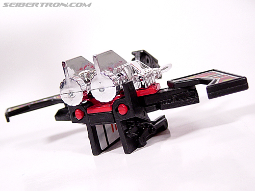 Transformers G1 1984 Laserbeak (Condor) (Image #20 of 23)