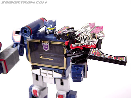 Transformers G1 1984 Laserbeak (Condor) (Image #22 of 23)