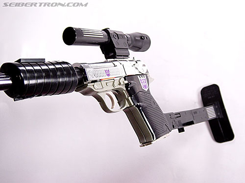 Transformers G1 1984 Megatron (Reissue) (Image #14 of 69)