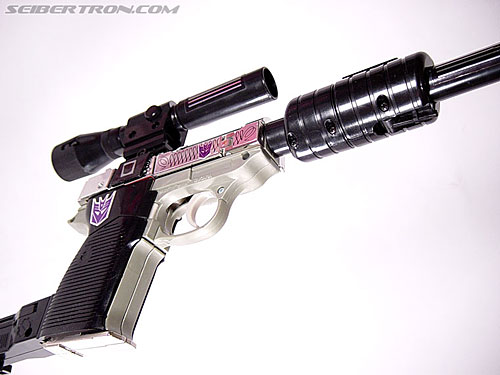 Transformers G1 1984 Megatron (Reissue) (Image #19 of 69)
