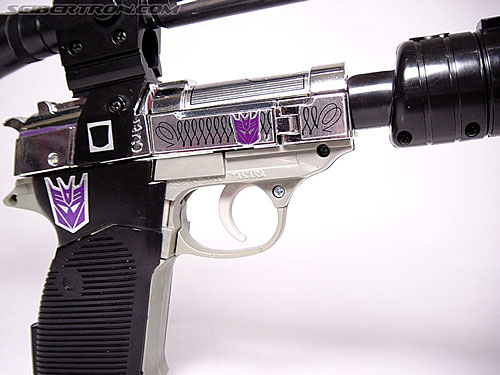 Transformers G1 1984 Megatron (Reissue) (Image #24 of 69)