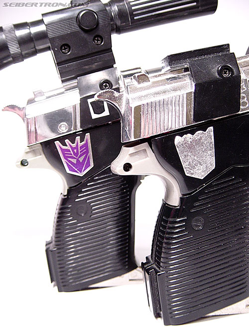 Transformers G1 1984 Megatron (Reissue) (Image #26 of 69)