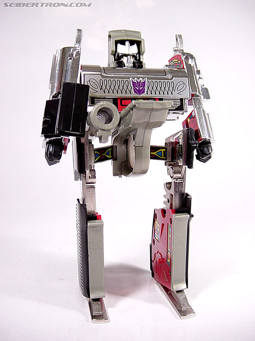 Transformers G1 1984 Megatron (Reissue) (Image #28 of 69)