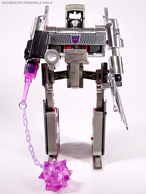 Transformers G1 1984 Megatron (Reissue) (Image #38 of 69)