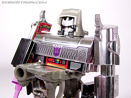 Transformers G1 1984 Megatron (Reissue) (Image #41 of 69)