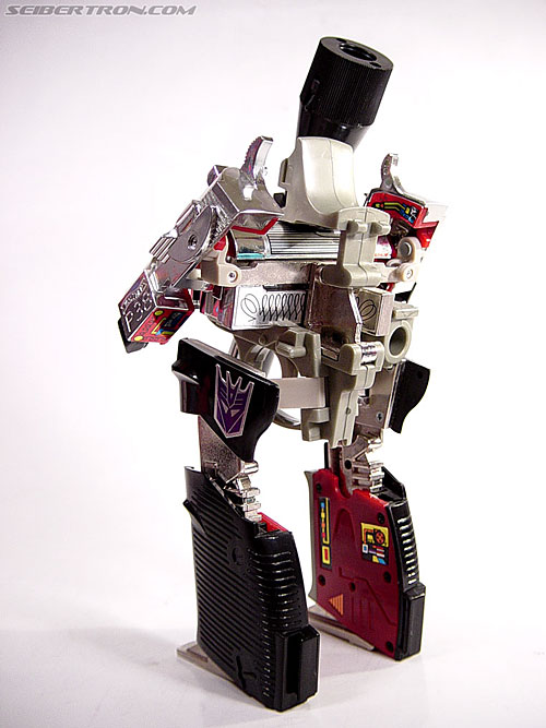 Transformers G1 1984 Megatron (Reissue) (Image #50 of 69)