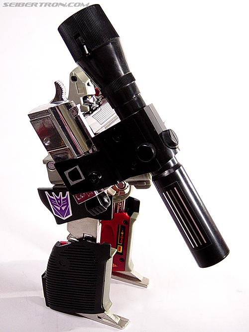 Transformers G1 1984 Megatron (Reissue) (Image #52 of 69)