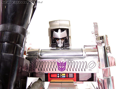 Transformers G1 1984 Megatron (Reissue) (Image #59 of 69)